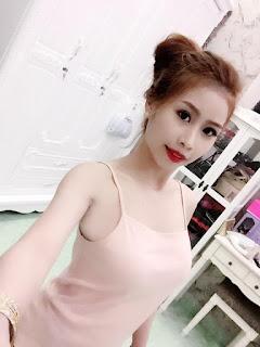 Gái xinh facebook Nguyễn Ngọc Yến Linh