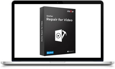 Stellar Repair for Video 4.0.0.2 Full Version
