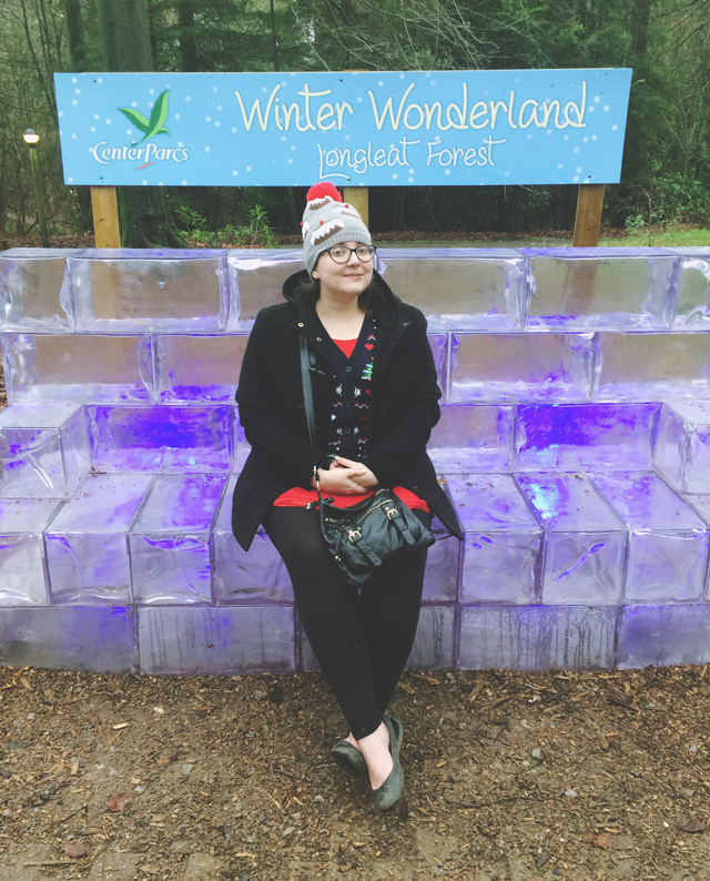 Winter Wonderland Longleat CenterParcs