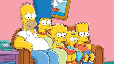 The Simpsons sur Fox depuis la France avec VPN États-Unis gratuit