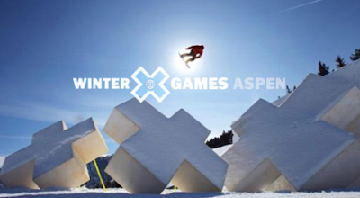 Comment regarder les Winter X Games en direct?