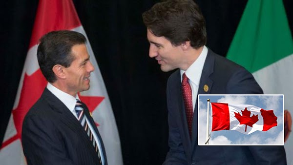 Gobierno de Canadá exige a México que se rinda cuentas de los donativos hechos para los damnificados por el terremoto.