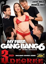 My First Gangbang 6 XxX (2018)