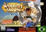 Harvest Moon (PT-BR)