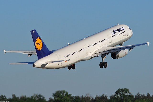 GERMANY SIGNS FOR USED A321 FOR VIP TRANSPORT