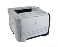 HP LaserJet P2055dn Driver Windows Download