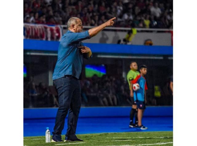 "Arce: ""El fútbol es grupal y nadie es imprescindible"""