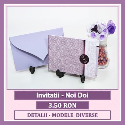http://www.bebestudio11.com/2018/02/invitatii-nunta-noi-doi.html