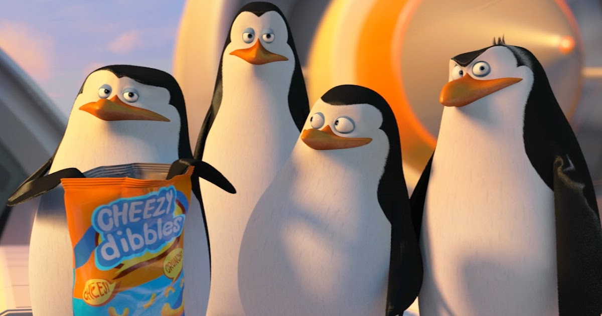 DrogeMiester's Lair: Penguins of Madagascar Review