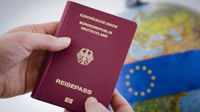 شروط الحصول على الجنسية الالمانية 2021