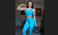 Bodybuilding Tips For Women (Part 1)