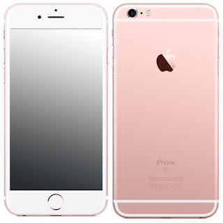 Spesifikasi dan Harga APPLE iPhone 6S Rose Gold  Harga Baru : 10 Juta   Harga Bekas : -   Spesifikasi  - iOS 9 terbaru  - Kapasitas 16GB, 64GB, atau 128GB  - Chipset Apple A9 dan coprocessor M9  - Warna Rose Gold (Emas Rose)   Prosesor Terbaru Apple A9  Meskipun iPhone 6s bisa dibilang versi upgrade dari iPhone 6 series, namun tidak ada perubahan ukuran  layar karena Apple mempertahan dimensi layar 4,7 inci. Namun, yang menjadi kelebihan pada iPhone 6s adalah prosesor yang dibenamkan merupakan versi terbaru yakni Apple A9. Oleh karenanya, performa iPhone 6s akan lebih baik dan cepat dari seri sebelumnya yang menggunakan prosesor A8.   iOS 9 Lebih Hemat Pemakaian Storage Karena peluncuran iPhone 6s dan iPhone 6s Plus berbarengan dengan peluncuran sistem operasi iOS 9, maka  sudah bisa dipastikan kedua varian smartphone terbaru Apple ini langsung menggunakan sistem operasi iOS 9. Kelebihan sistem operasi ini dari seri sebelumnya iOS 8 adalah lebih hemat dalam pemakaian storage, sehingga multitasking berjalan dengan lebih cepat.  Kamera Beresolusi Tinggi 12MP                                          Pada iPhone 6s, apabila selama ini semua  smartphone Apple selalu menggunakan kamera dengan resolusi dibawah 10MP, tidak tanggung-tanggung kamera  iPhone 6s kini hadir dengan resolusi 12MP pada saat digunakan merekam, kamera
