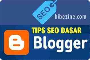 tips basic seo