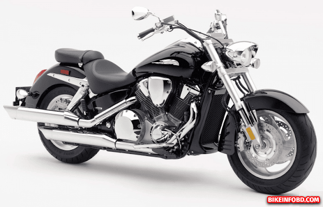 Honda VTX 1800 R