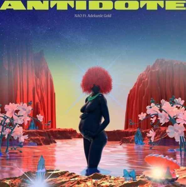 [Music] Nao – 'Antidote' ft. Adekunle Gold
