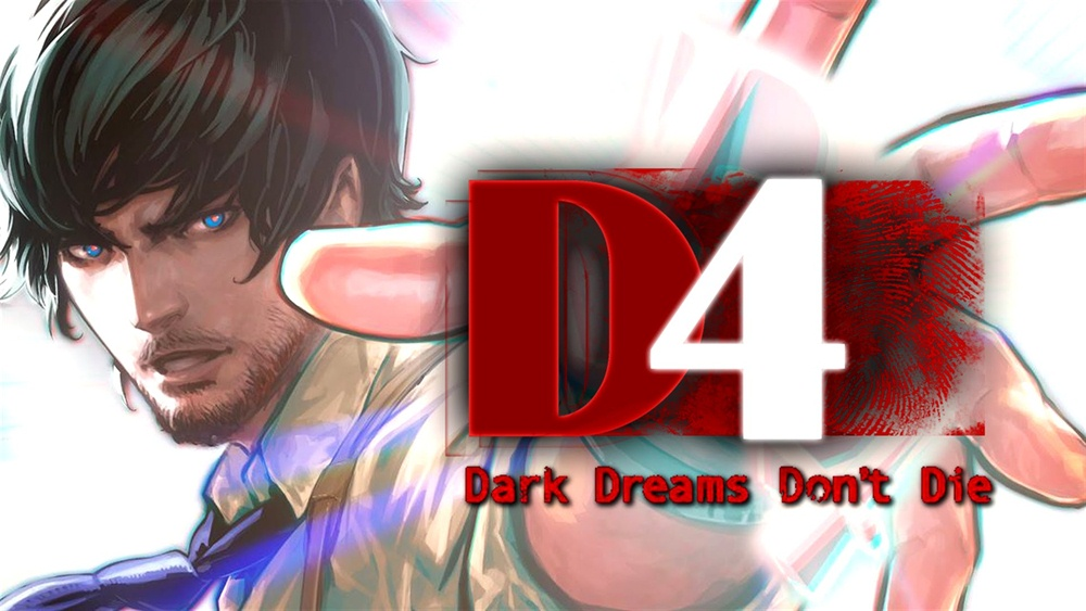 D4 Dark Dreams Don't Die Download Poster