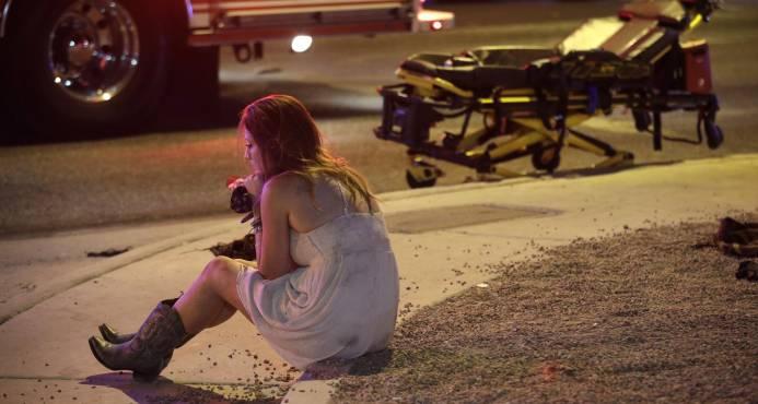 Hombre de 64 años es sospechoso de perpetrar tiroteo en Las Vegas