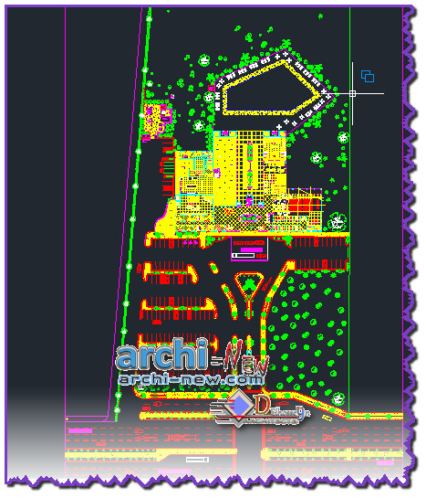 download-autocad-dwg-cad-file-hotel