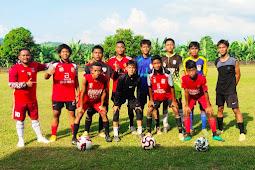 MYS10 Sport Muda FC Permantap Tim di Lapangan PU Bili-Bili