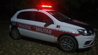 Polícia Militar realiza prisões por agressão física e ameaça na área do 4º BPM