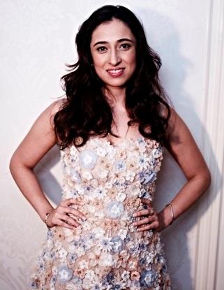 Shehla Khan Presents 'Divine Luxe'