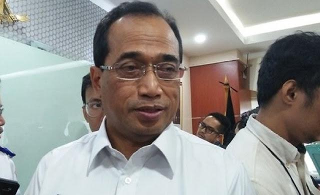 Menhub Positif Corona, WHO Desak Indonesia Deklarasikan Darurat Nasional
