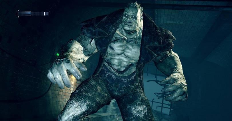 Batman Arkham Origins Blackgate Deluxe Edition pc full español