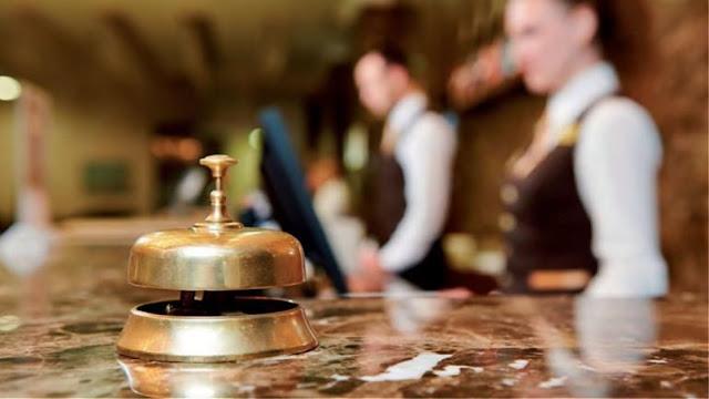ΓΣΕΕ: Υποχρεωτική η κλαδική συλλογική σύμβαση των ξενοδοχοϋπαλλήλων