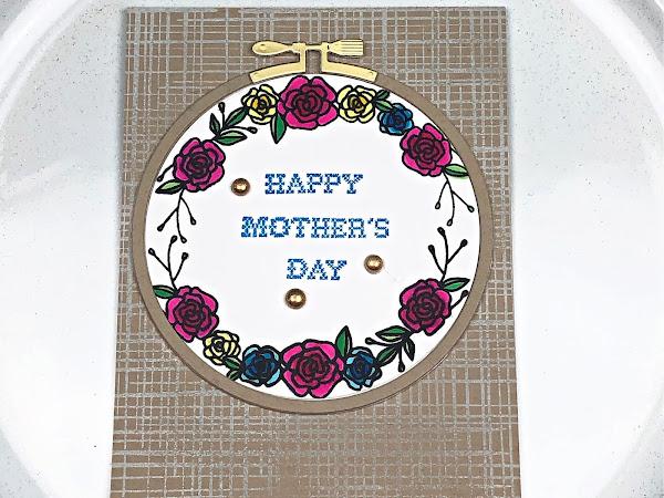 """Hoop""la For Mom"
