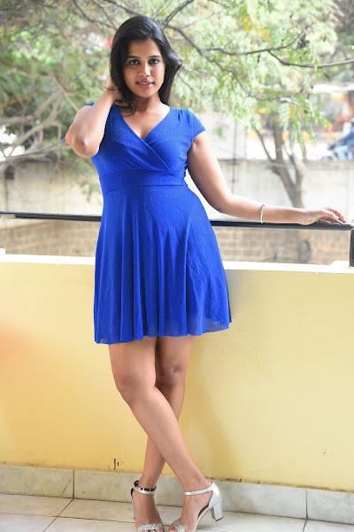 Actress Shailaja