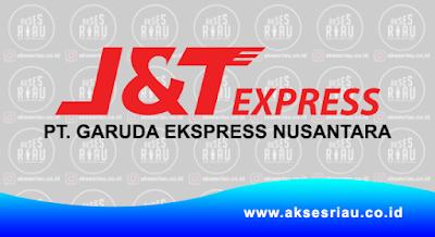 Lowongan PT Garuda Ekspress Nusantara (J&T Express) Pekanbaru Januari 2018
