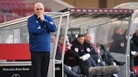 Schalke 04 Juru Kunci Liga Jerman Pecahkan Rekor Ganti Pelatih