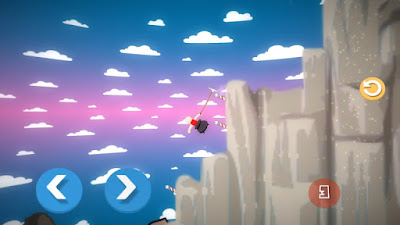 Download Getting: Over It Apk For Android version