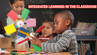 ntegrated Learning in the Classroom,integrated learning