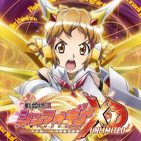 Download MOD APK 戦姫絶唱シンフォギアXD UNLIMITED Latest Version