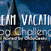 On We Go! Dream Vacation Blog Challenge