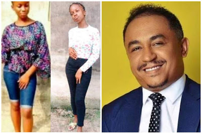 'Religion & Tribalism Will Continue Making Fools Of Us' - Freeze Reacts To Story To Death Of Girl