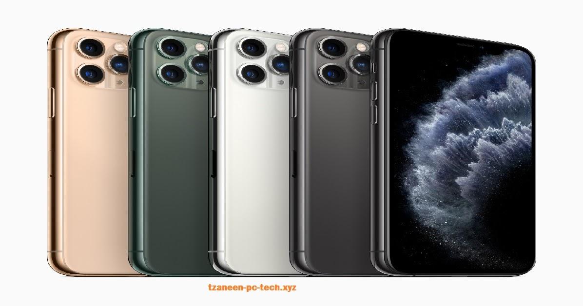 download ipsw iphone 11 pro max