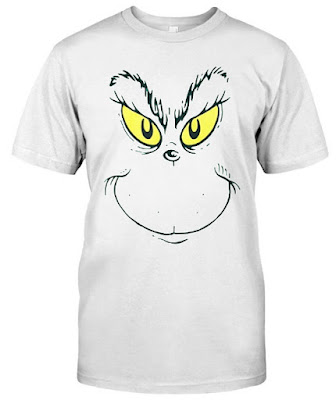 How the Grinch Stole Christmas T Shirts Hoodie 1.jpg