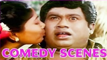 Tamil Comedy Scenes | Senthil And Goundamani Comedy Scenes