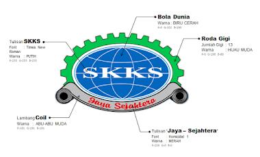 Visual Identity Standard (VIS) SKKS