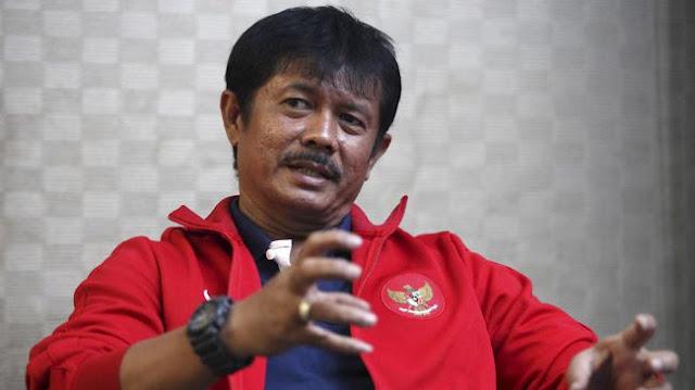 Indra Sjafri Peringatkan Timnas Wajib Waspadai Kamboja