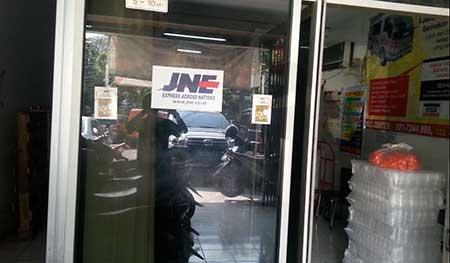 Telepon Lokasi Kantor Cabang JNE Jakarta Selatan