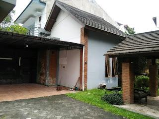 Rumah Dijual Lempongsari Jogja Ada Paviliun di Jalan Palagan Yogyakarta