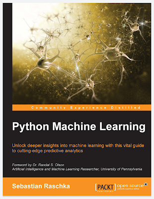 Python Machine Learning - by PACKT