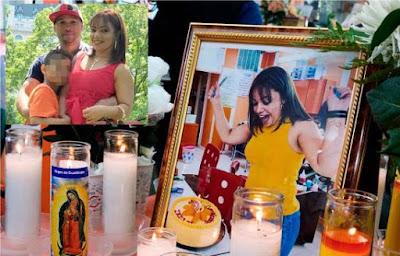 Hijos de estilista dominicana asesinada por su ex pareja no saben su madre está muerta | @EntreJerez