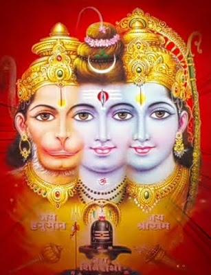Hanuman Jayanti pooja method