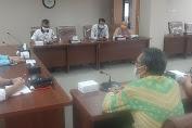"Saling Klaim Tapal Batas Boltim-Mitra-Minsel, DPRD Boltim ""Mengadu"" Ke DPRD Sulut"