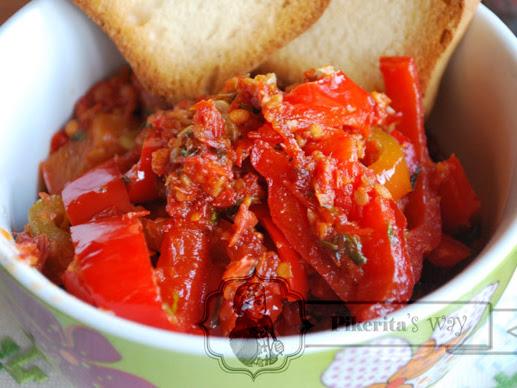 Aprovechamiento de las pepitas de tomate