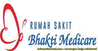 Lowongan Kerja Rs. Bhakti Medicare Sukabumi